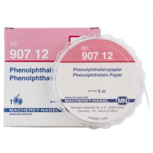 Phenol-papir