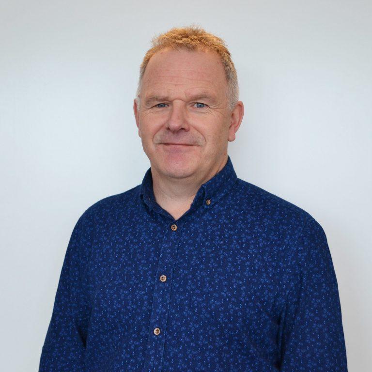 Bjørn Garberg