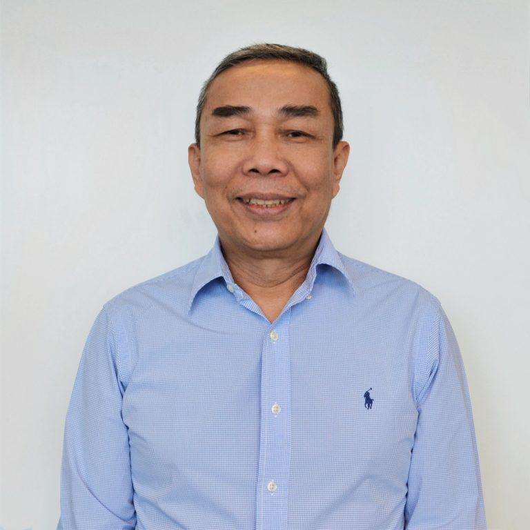 Quang D. Tran