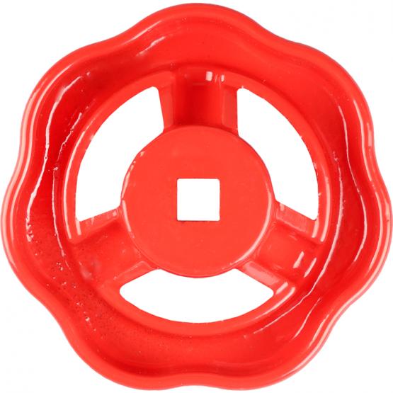 Kuldenor Danfoss Spare part handwheel