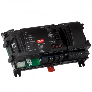 Kuldenor Danfoss AK-CC-750A regulator til fordamperstyring