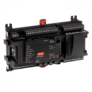 Kuldenor Danfoss AK-LM-340, Monitoring unit