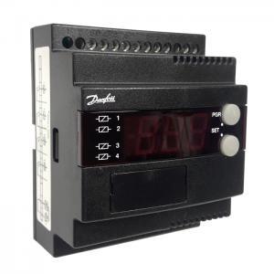 Kuldenor Danfoss Kapasitetsregulator EKC-331T