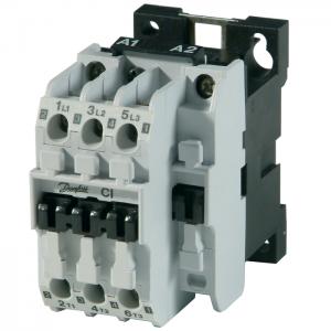 Kuldenor Danfoss IC kontaktor