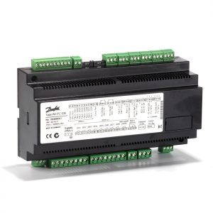 Kuldenor Danfoss AK-PC 530 kapasitetsregulator
