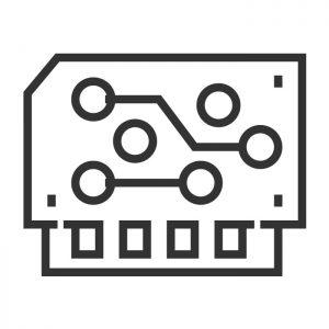 Elektroniske styringsenheter
