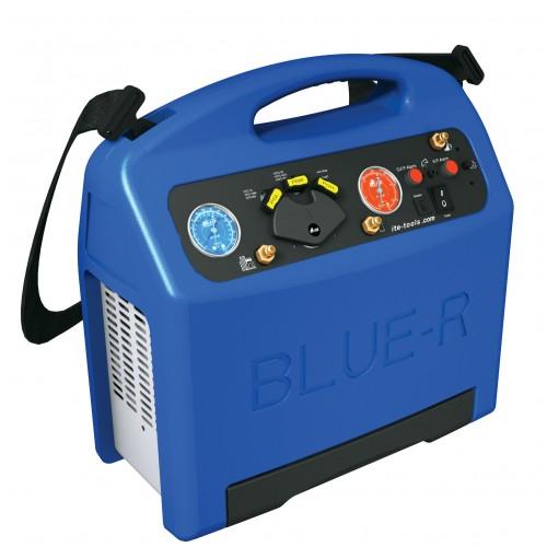 Kuldenor ITEtools blue-R-V2